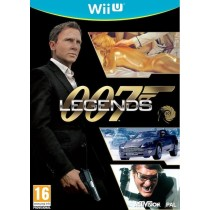 James Bond Legends WiiU