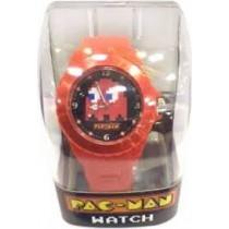 Pac-Man Watch  Red