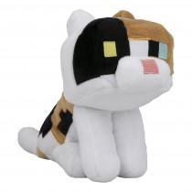 Minecraft Calicot Cat Plushe