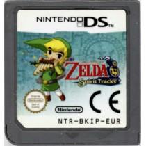 The legend of Zelda Spirit...
