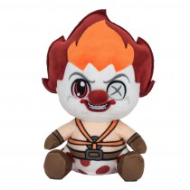 Twisted Metal Stubbins...