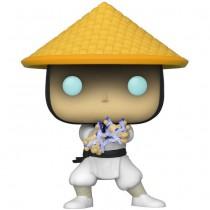 Funko POP! Mortal Kombat...