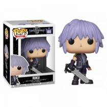 Funko POP! Kingdom Hearts...