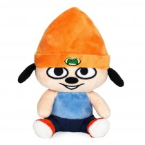 Parappa The Rapper Stubbins...