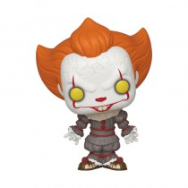 Funko POP! It Pennywise 777