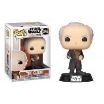 Funk POP! Star Wars The...