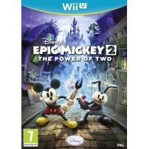 Epic Mickey 2 The Power of...