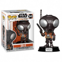 Funk POP! Star Wars The...