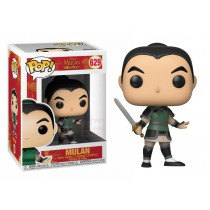 Funk POP! Disney Mulan...