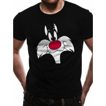 Looney Tunes Sylvester Face...