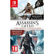 Assassin's Creed The Rebel...