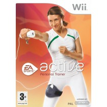 EA Sports Active Wii