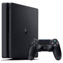 Playstation 4 Console Slim...