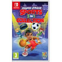Junior league Sports...
