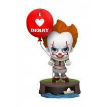IT Cosbaby Pennywise Balloon