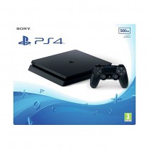 Playstation 4 Console Slim...
