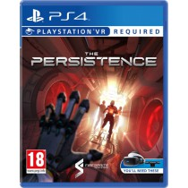 Persistence PS4  VR