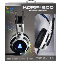 The G-LaB korp 200 Gaming...