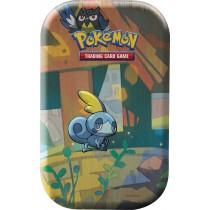 Pokemon TGC Galar Pals Mini...