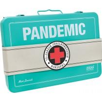 Pandemic 10 jarige Jubileum...