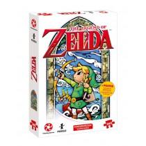 Legend Of Zelda The Hero...