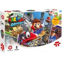 Super Mario Odyssey World...