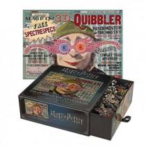 Harry Potter The Quibbler...