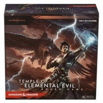 Temple Of Elemental Evil...