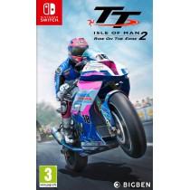 TT Isle of Man 2 Ride on...