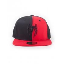 Marvel Spider Man Cap Rood...