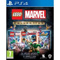 Lego Marvel Collectie  PS4