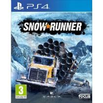 Snow Runner  PS4