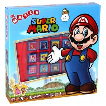 Top Trumps Match Super Mario