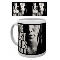 The Last Of Us Mok