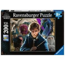 Fantastic Beasts Puzzel