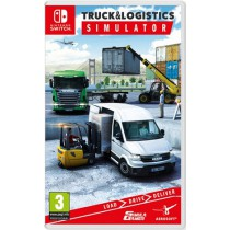 Truck & Logistic Simulator...