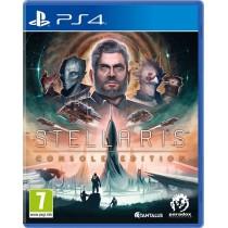 Stellaris Console Edition PS4