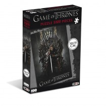 Game Of Thrones Puzzel