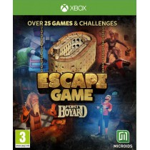 Escape Game Fort Boyard...