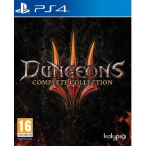 Dungeons 3 Complete Edition...