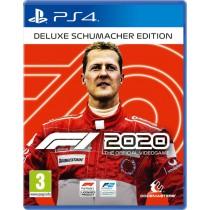 F1 2020 DeLuxe Schumacher...
