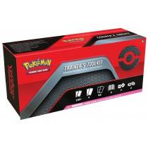 Pokémon TCG Trainers Toolkit