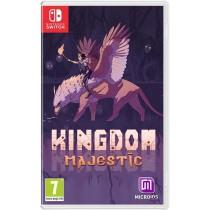 Kingdom Majestic LE Switch