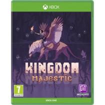 Kingdom Mejestic LE XBox One