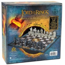 Lord of the Rings Battle...
