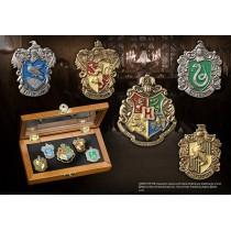 Harry Potter House Crest...