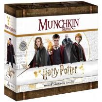 Munckin Harry Potter Deluxe