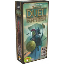 7 Wonders Duel Pantheon...