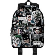 The Joker Comic Backpack