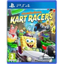 Nickelodeon Kart Racers PS4